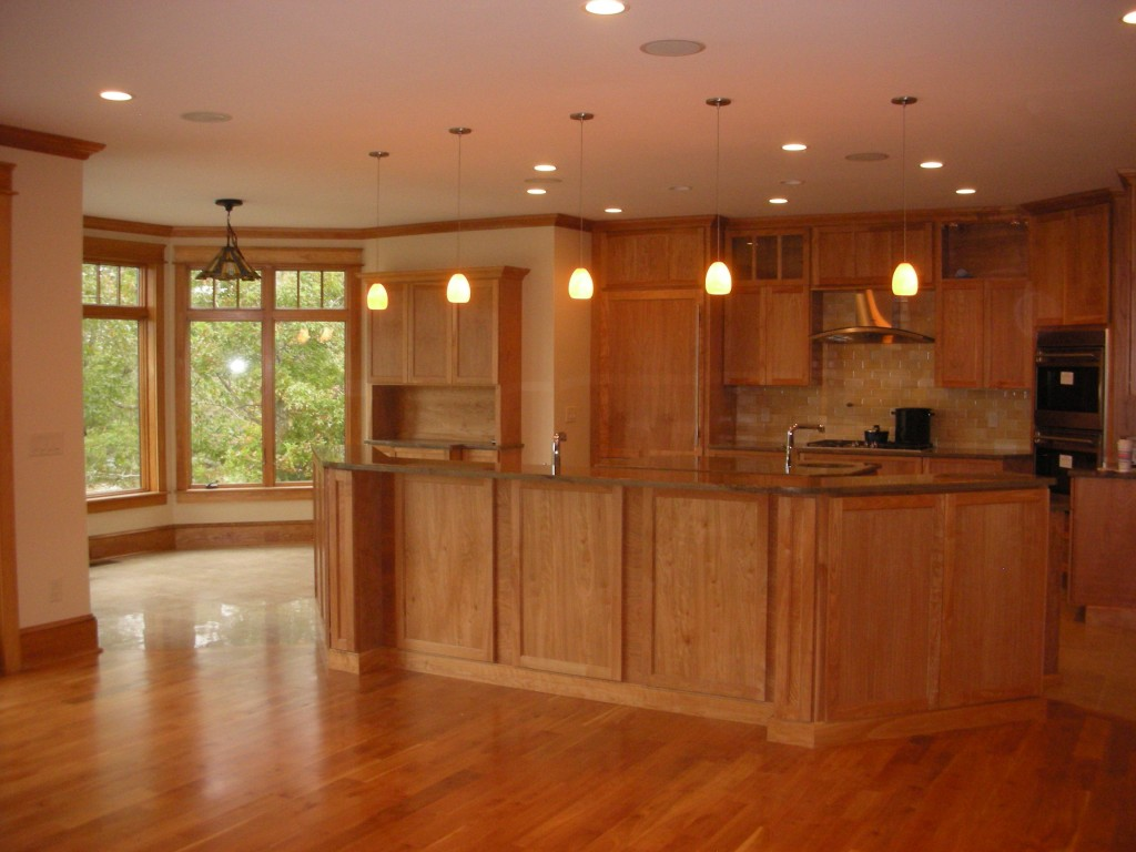Carpentry & Joinery Work